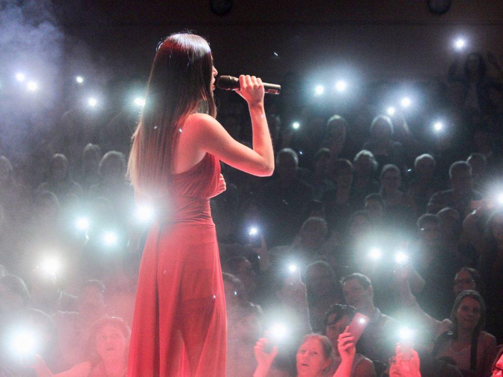 Sing meinen Karaoke Song – Comödie Dresden