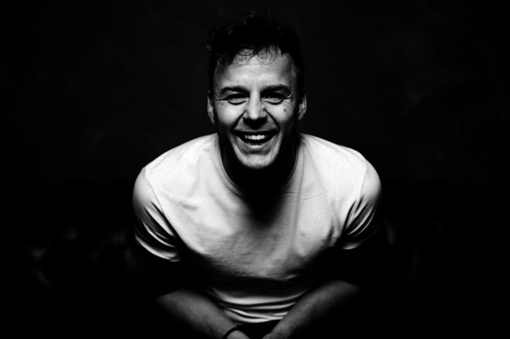 Alexander Knappe – Ohne Chaos keine Lieder