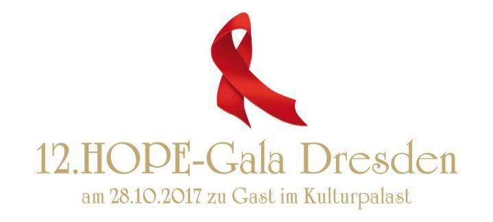 12. HOPE-Gala – 185.000 Euro für den guten Zweck
