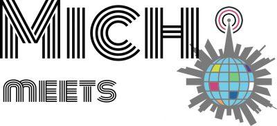 Michi meets